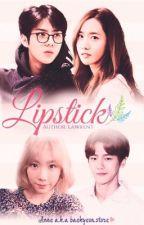 [Shortfic|BaekYeon & SeYoon] Lipstick by lawrent