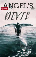 angel's devil-on hold by thatmcpgirl