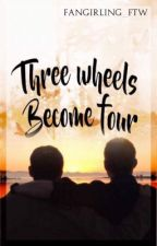 Third Wheels Become Four (A Destiel One-Shot) by Fangirling_FTW_