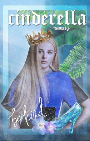 Cinderella ▪ Draco Malfoy by lillyllunapotter