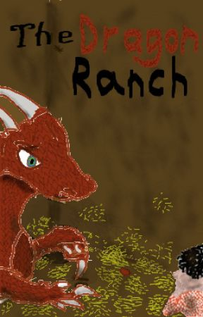 The Dragon Ranch by dionje5