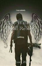 The Walking Dead Reborn (Daryl Dixon) by Dixon_2000