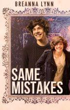 Same Mistakes by BreannaLynn1497