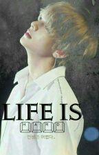 الحياة قاسية by mhoy_17
