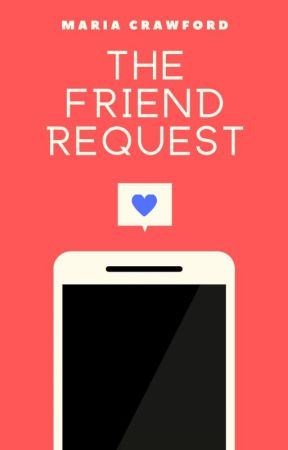 """The Friend Request: 13 Reasons Why (""""What If"""" Contest Entry) by ReeReverie"""