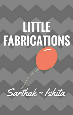 Little Fabrications™ by GirlYouCanNeverBe