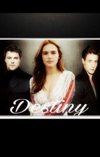 Destiny by LyhLima