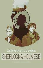 Zajímavosti ze světa Sherlocka Holmese by HaerraKaarnivorra