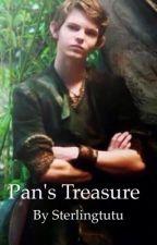 Pan's Treasure  by Sterlingtutu