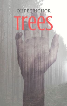 Trees by itxrains