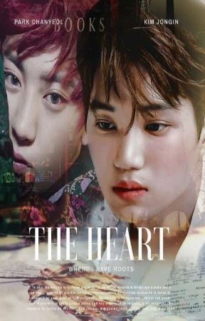 The heart where I have roots || Chankai - Trad. Español by zabannaleague