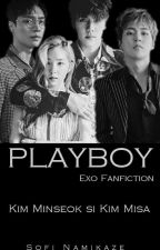 Playboy/EXO/finalizata by sofinamikaze16