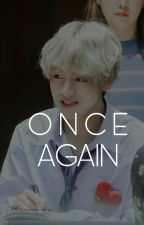 Once Again [BTS × RV] by oosehh
