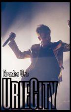 UrieCity {Book 1}//B.U by FaeleciaUrie