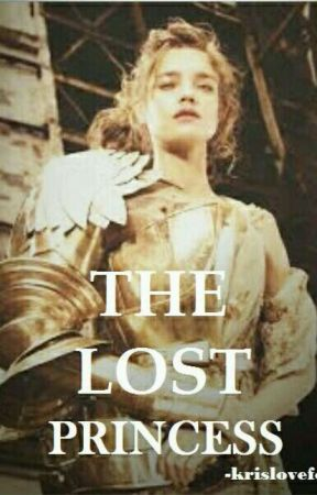 The Lost Princess by krisforlove