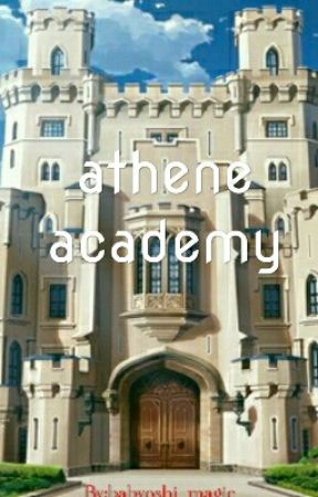 Athene Academy by babyoshi_magic