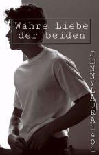 #Mauz Wahre Liebe der beiden by Jennylaura1401