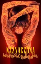 Naznaczona - Miraculum by Diversa12