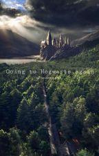 Going to Hogwarts again  by xJonnaaaaax