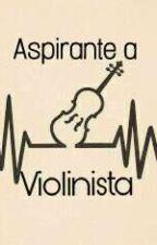 Aspirante a violinista? by Daniel_Sebastian