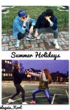 Летние Каникулы|summer holidays by Pelageia_Nort