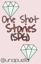 One Shot (SPG) by unapuella