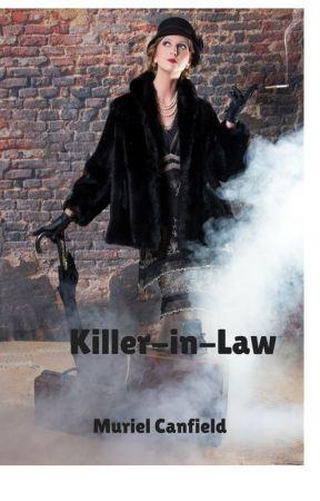 Killer-in-law by MsMuriel
