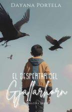 El despertar del Gjallarhorn by DayanaPortela