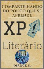 XP LITERÁRIO by DiRockS