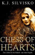 Chess Of Hearts by Karooo8
