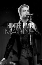 Hunter Hayes Imgaines by i_heart_Hunter_Hayes