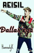 Reisil Dallas'ega by HannalyK
