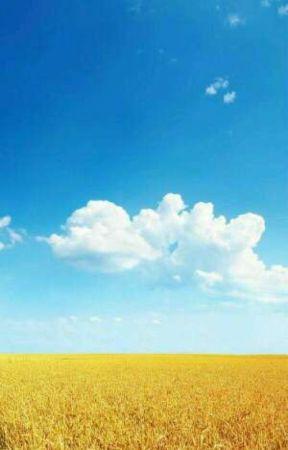 Sky by magdapaczena