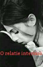O relatie interzisa! by NeCuNoScUtAdIaBlA