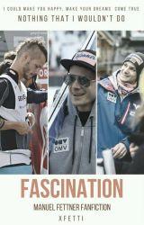 fascination // manuel fettner by xfetti