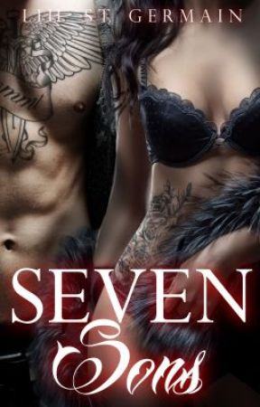 Seven Sons by lilisaintgermain