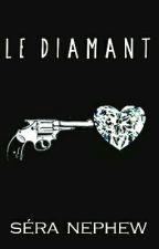 Le Diamant  by SeraNephew