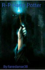Rôle Play Harry Potter by Pandicorne_19