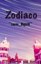 Zodiaco  by Lauren_Magic18