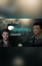 In the end everything counts by Pie4Castiel