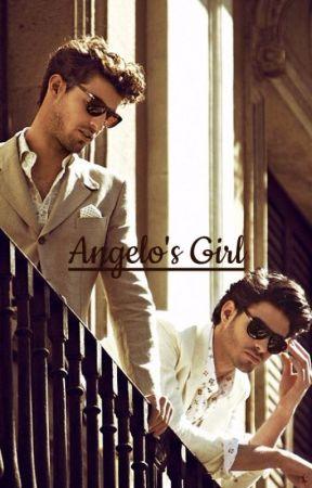 Angelo's girl by 3Rahmay