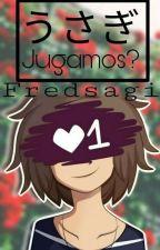 Jugamos?~FredSagi~ by SarahiLlH