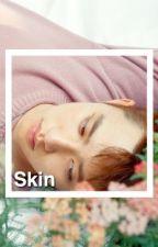 Skin | Chanbaek by lilacjongdae