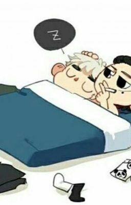 Đọc truyện (Longfic) [Nyongtory-GRi] Sing me to sleep!