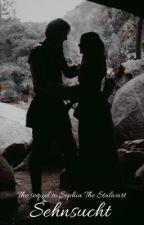 Sehnsucht (Peter Pevensie Love Story) by novelfanatic_