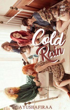 [EXOVELVET Series] COLD RAIN by ayushafiraa_