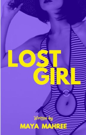 Lost Girl by mayamahree