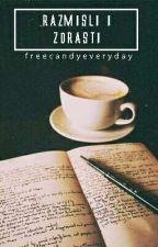 Razmisli i Zdrasti by FreeCandyEveryDay
