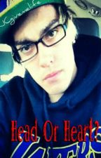 Head Or Heart? [A Lenny Pearce FanFic] by JCgivemelife