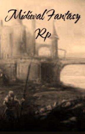 Medieval Fantasy RP by Lucario1217